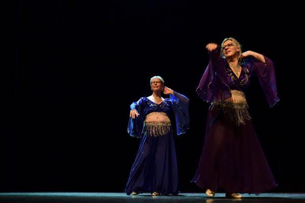 Arabia Oriental Dance Eindhoven